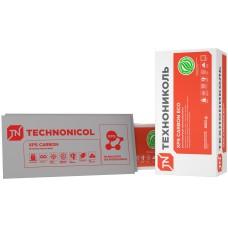 Экструдированный пенополистирол Karbon eko 20 мм