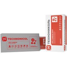 Экструдированный пенополистирол Carbon ECO 40 мм.