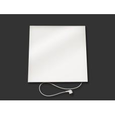 Керамический обогреватель c климат контролем - Opal 375 белый