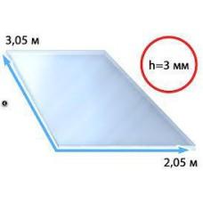 Поликарбонат 3,05-2,05 10 мм