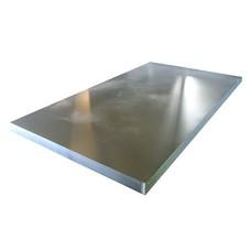 Гладкий лист 0,7 мм ALZN 2000 mm*1250 mm India