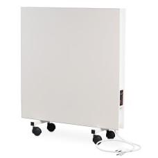 Двойной керамический обогреватель c программатором Flyme 800PW белый
