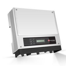 Сетевой солнечный инвертор GoodWe 3кВт, 220В  (Модель GOODWE GW3000-NS)