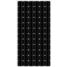 PLM-330M-72, Perlight Solar - монокристаллическая солнечная панель 330 Ватт, 24 Вольта,