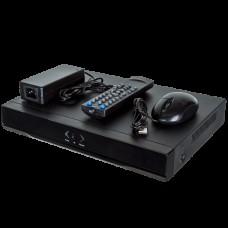 Видеорегистратор NVR для IP камер Green Vision GV-N-S 001/08 1080p