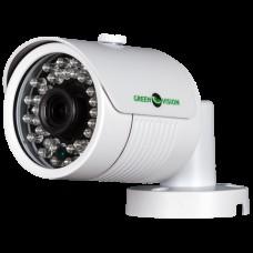 Наружная IP камера GreenVision GV-058-IP-E-COS30-30