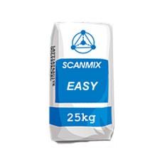 Клей для плитки Scanmix Easy  (25кг)