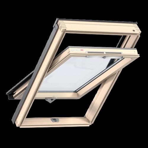 Мансардное окно Velux Optima GZR 3050B 78*98 СМ