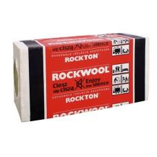Rockwool Rockton 1000*610*100 мм Минеральная вата (3.66 м кв упаковка)