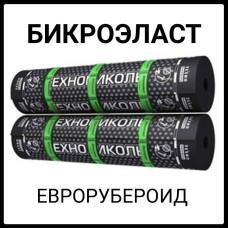 Бикроэласт ХКП 4,0  - Еврорубероид ТехноНИКОЛЬ (рулон 10 м2 )