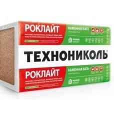 Базальтовый утеплитель Роклайт МП 1200х600х100мм 2.88 м2/упк