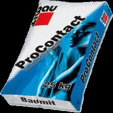 Baumit ProContact клей для утепления фасадов 25 кг