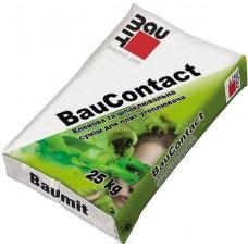 Baumit BauContact клей для утепления фасадов 25 кг