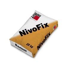 Baumit NivoFIx клей для утепления фасадов 25 кг