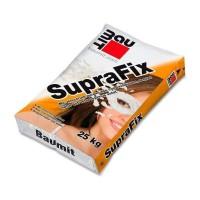Baumit SupraFix клей для утепления фасадов 25 кг