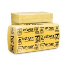 Утеплитель минеральная вата ISOVER (ИЗОВЕР) ВентФасад оптима  50 мм 8,55 м2/упк