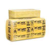 Утеплитель минеральная вата ISOVER (ИЗОВЕР) ВентФасад оптима  100 4,28 м2/упк