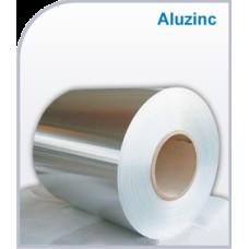 Стальной Гладкий Лист Алюцинк AlZn - 0,7 мм (Турция)